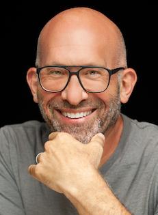 Portrait of Jason Neulander